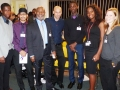 3rd_left_Prof_Cardinal_Warde,_Andrew_Philips_with_pupils_of_Evelyn_Grace_Academy_-_pic_by_Tyrone